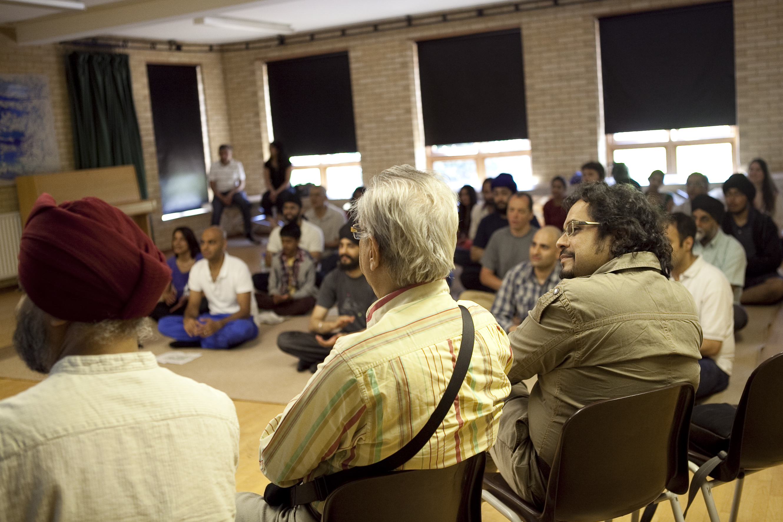 Drumming Practice Rooms London